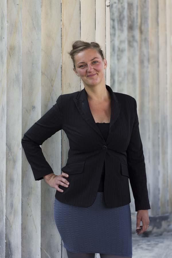 Caroline Marburger