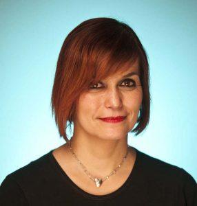 Maria Bergman