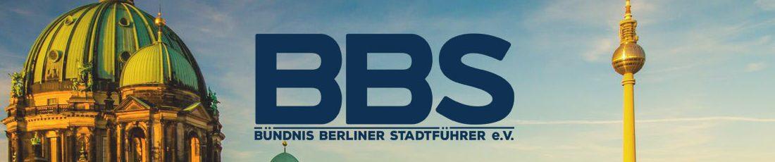 Bündnis Berliner Stadtführer