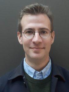 Wouter Bernhardt